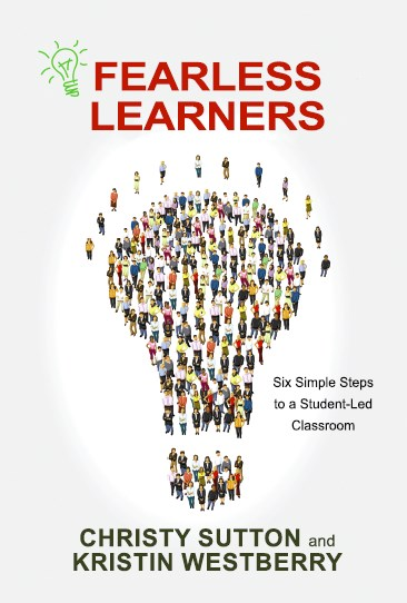 Fearless Learners Front Cover